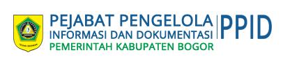 PPID Kabupaten Bogor