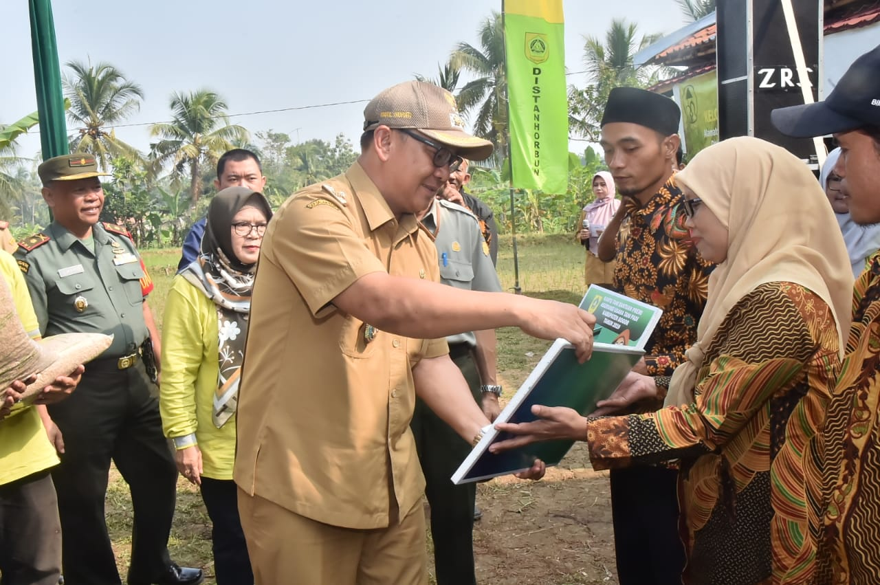 Sektor Pertanian Memiliki Peran Penting Dalam Perekonomian Rakyat