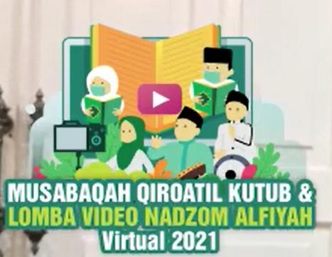 Ayo Meriahkan Hari Santri Nasional 2021 di Kabupaten Bogor
