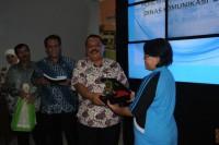 Jateng Belajar KIM ke Diskominfo Kabupaten Bogor