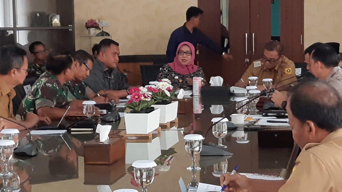 Bupati Bogor :  Masa  Tanggap  Darurat  Bencana  Kabupaten Bogor  Akan di Perpanjang