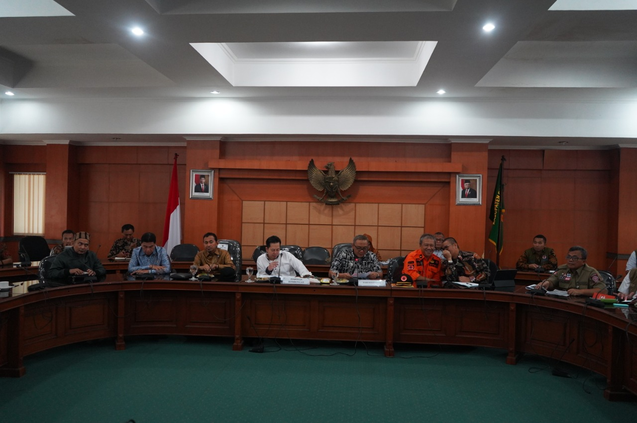 Komisi VIII DPR RI Kunjungi Kabupaten Bogor