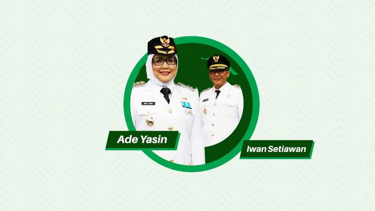 Ridwan Kamil Tinjau Pasar Cisarua Melihat protokol kesehatan dalam kegiatan Adaptasi Kebiasaan Baru (AKB)
