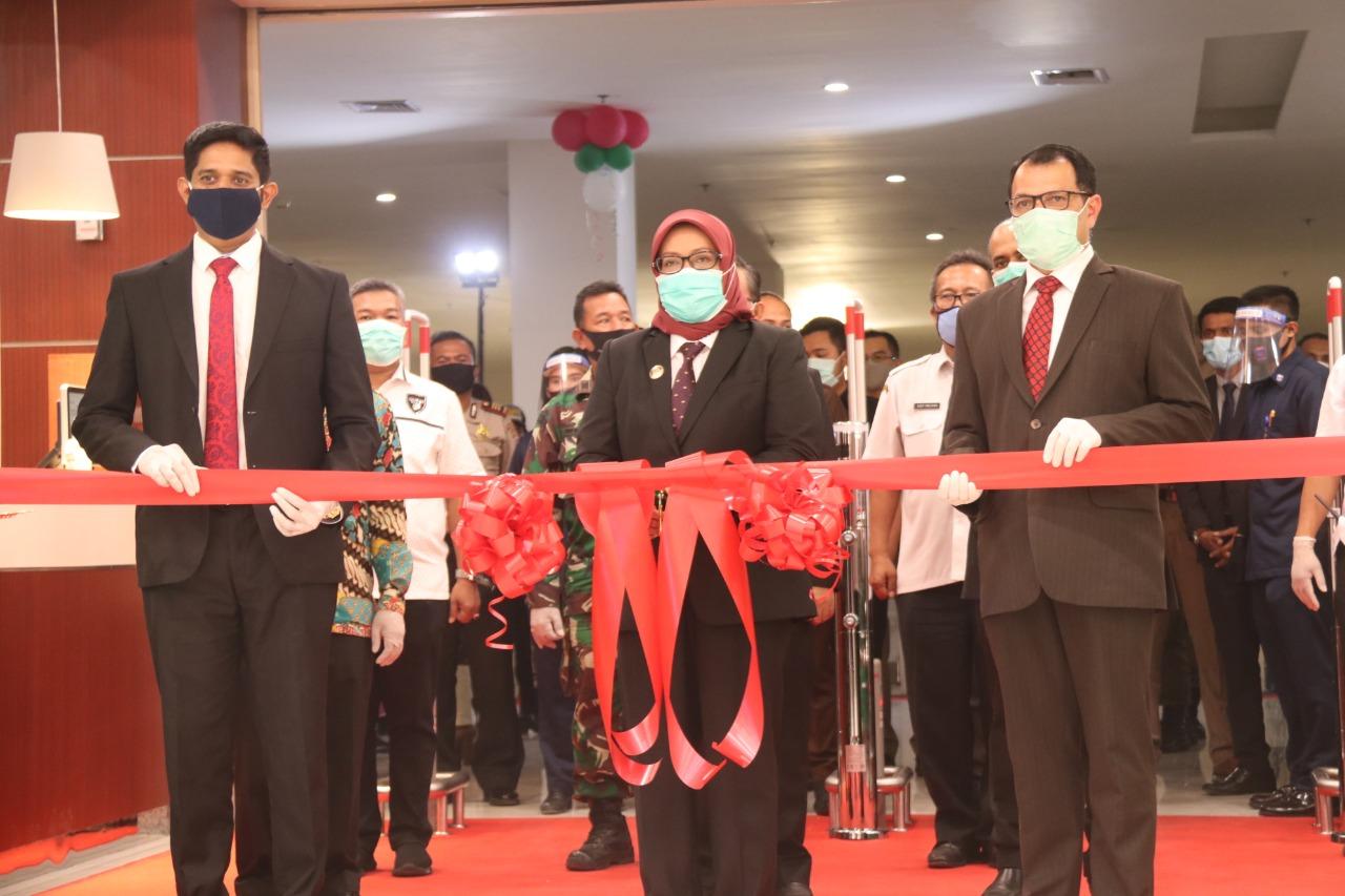 Bupati Bogor: Gerai LuLu Hypermarket Harus Punya Dampak Ekonomi  untuk Kabupaten Bogor