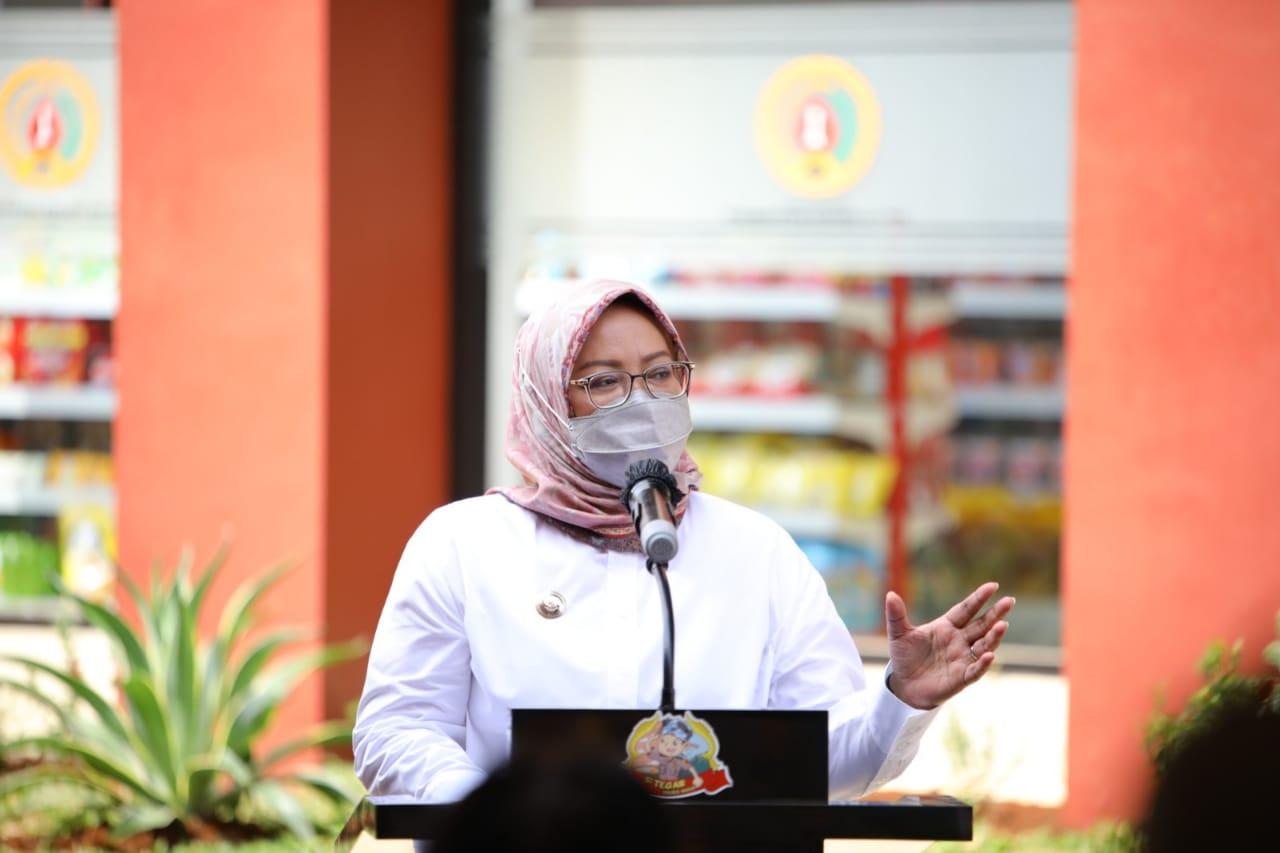 Ade Yasin Ajak Masyarakat Sukseskan Pendataan Keluarga Di Kabupaten Bogor