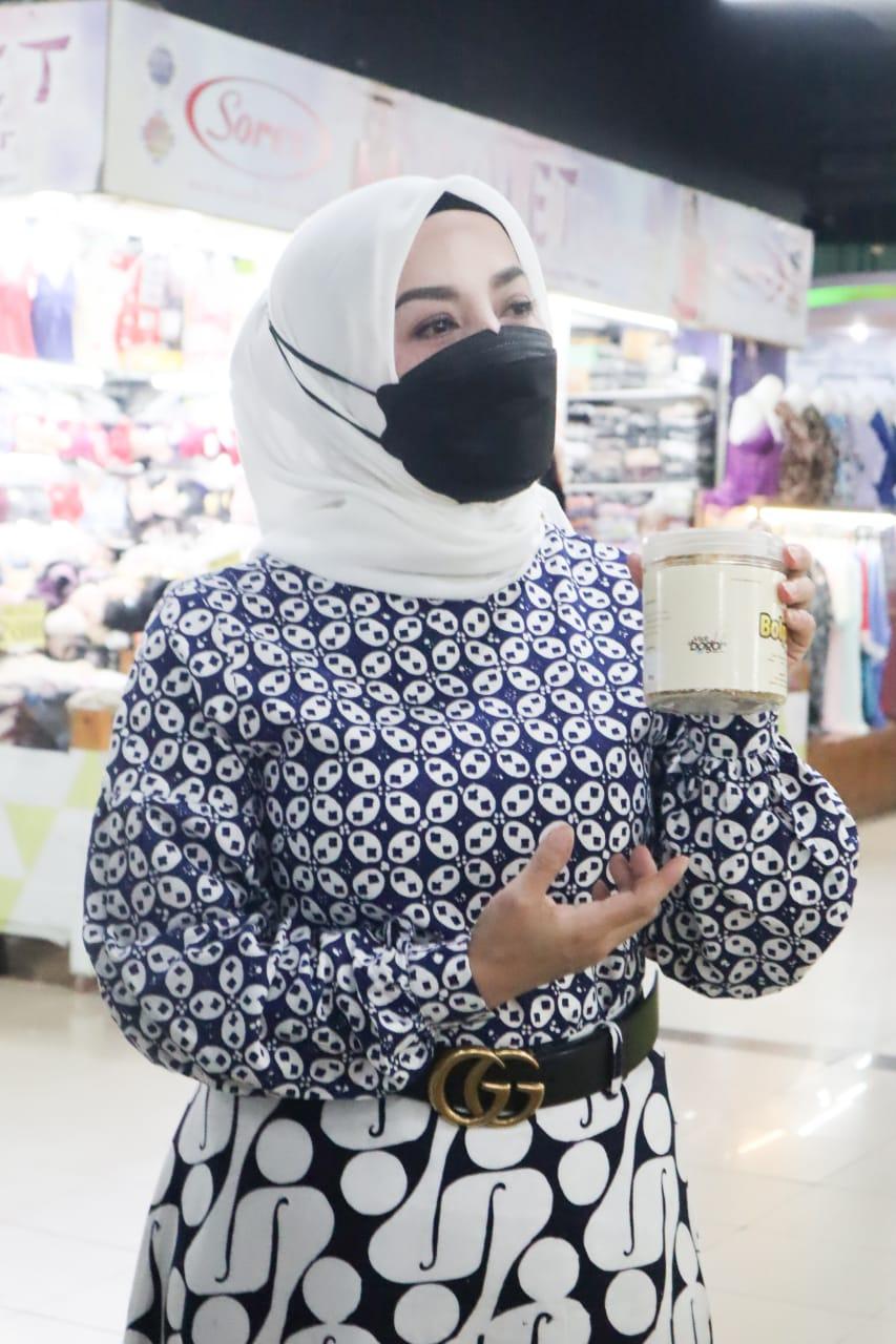 Dukung Pulihkan Ekonomi Kabupaten Bogor, Dekranasda Buka Bazar UMKM