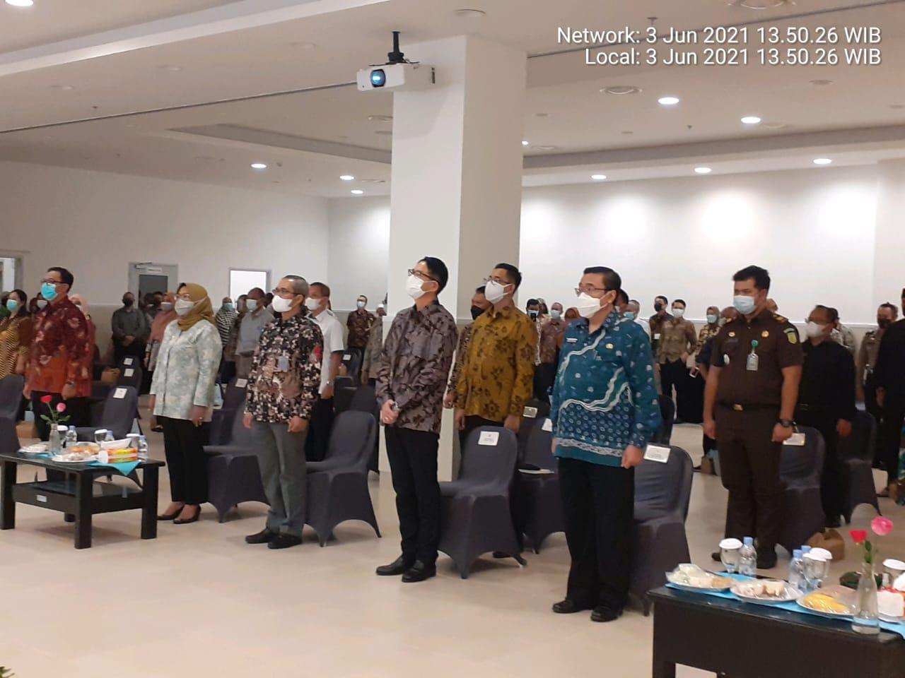 Dekatkan Pelayanan Pada Masyarakat, Bupati Bogor Buka Gerai Pelayanan Publik di AEON Mall