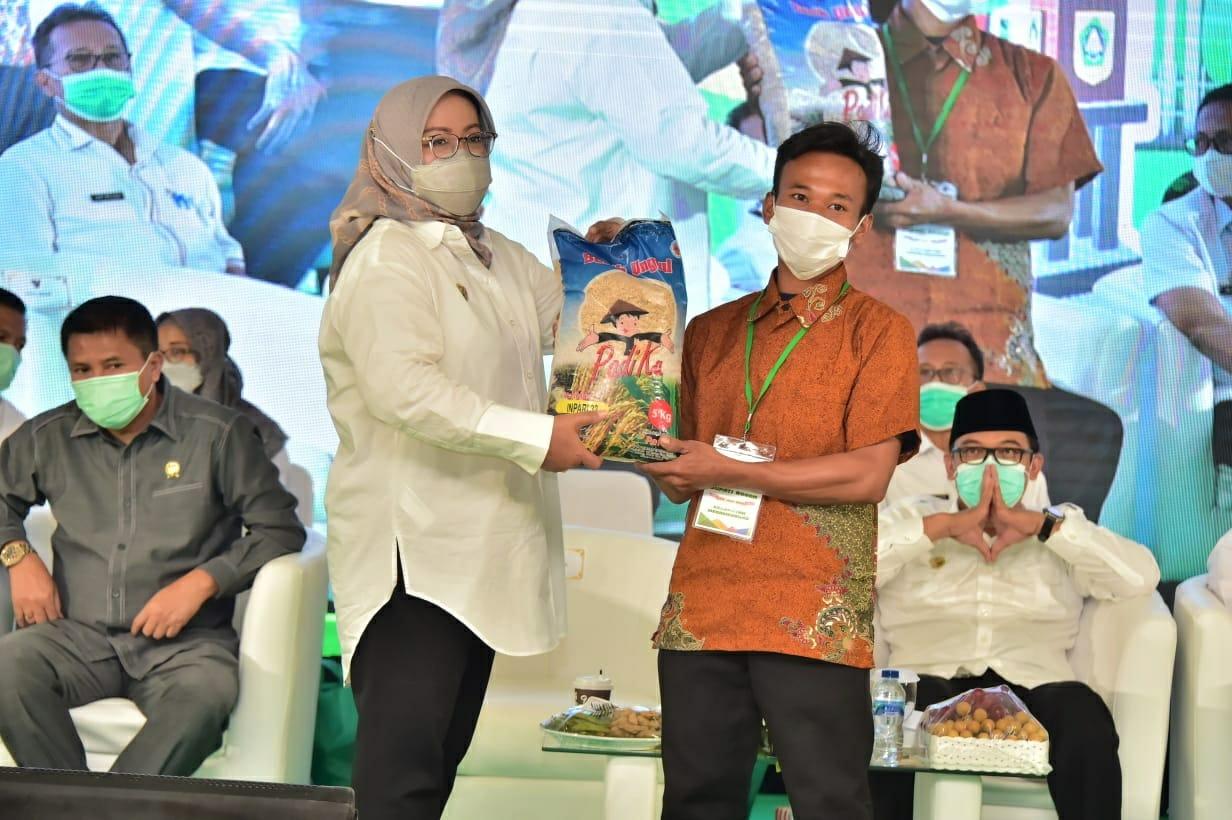 Pemkab Bogor Wujudkan Program Pancakarsa Di Kecamatan Megamendung