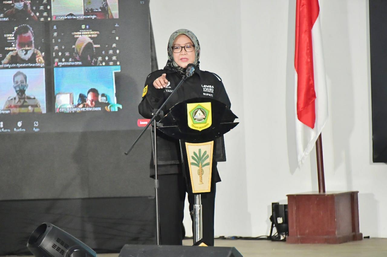 IPB Dorong Ade Yasin Jadi Ibu Pembangunan Desa