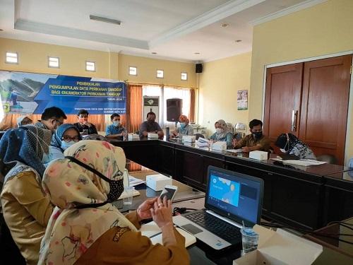 """Disnakan Hadirkan Inovasi """"SI PIPIT"""" Sebagai Pusat Informasi Bidang Perikanan Kabupaten Bogor"""