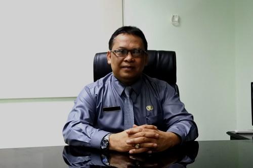 Inovasi Layanan Drive Thru DPMPTSP, Permudah dan Percepat Penyerahan SK Perizinan dan Non Perizinan