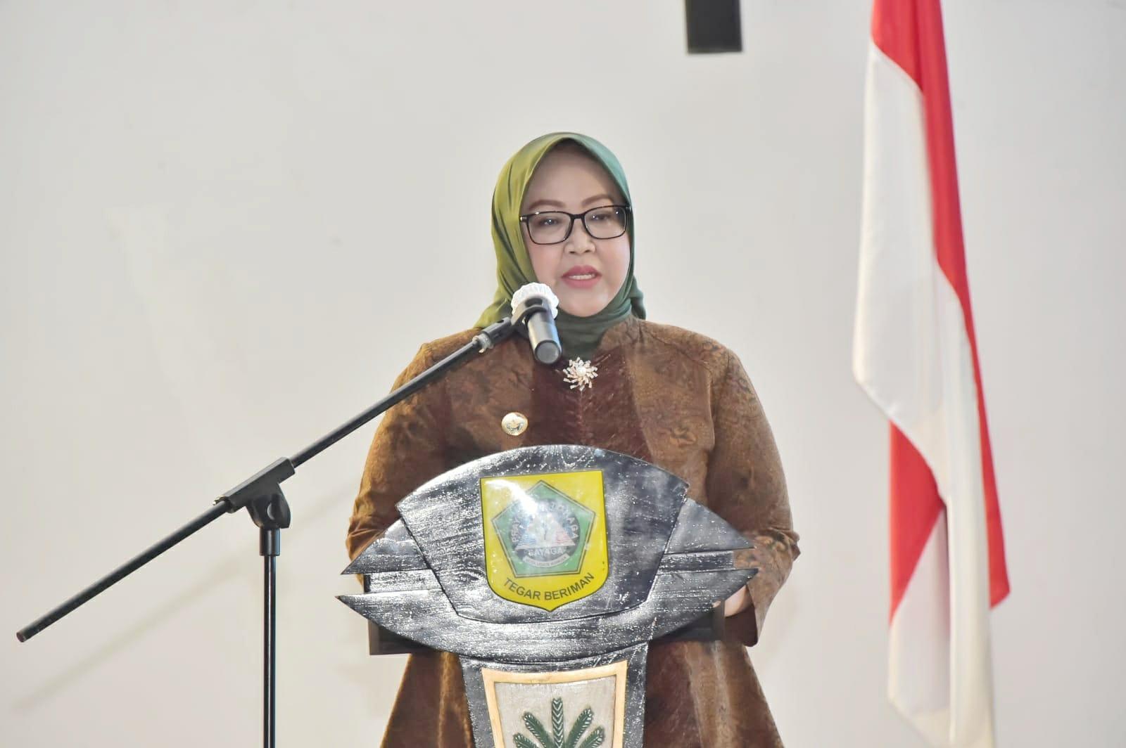 Pemkab Bogor menggelontorkan APBD sebesar 2,325 Miliar Untuk Menyelesaikan TMMD 112 di Klapanunggal