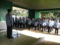 Pegawai Diskominfo Kabupaten Bogor Diberi Siraman Rohani