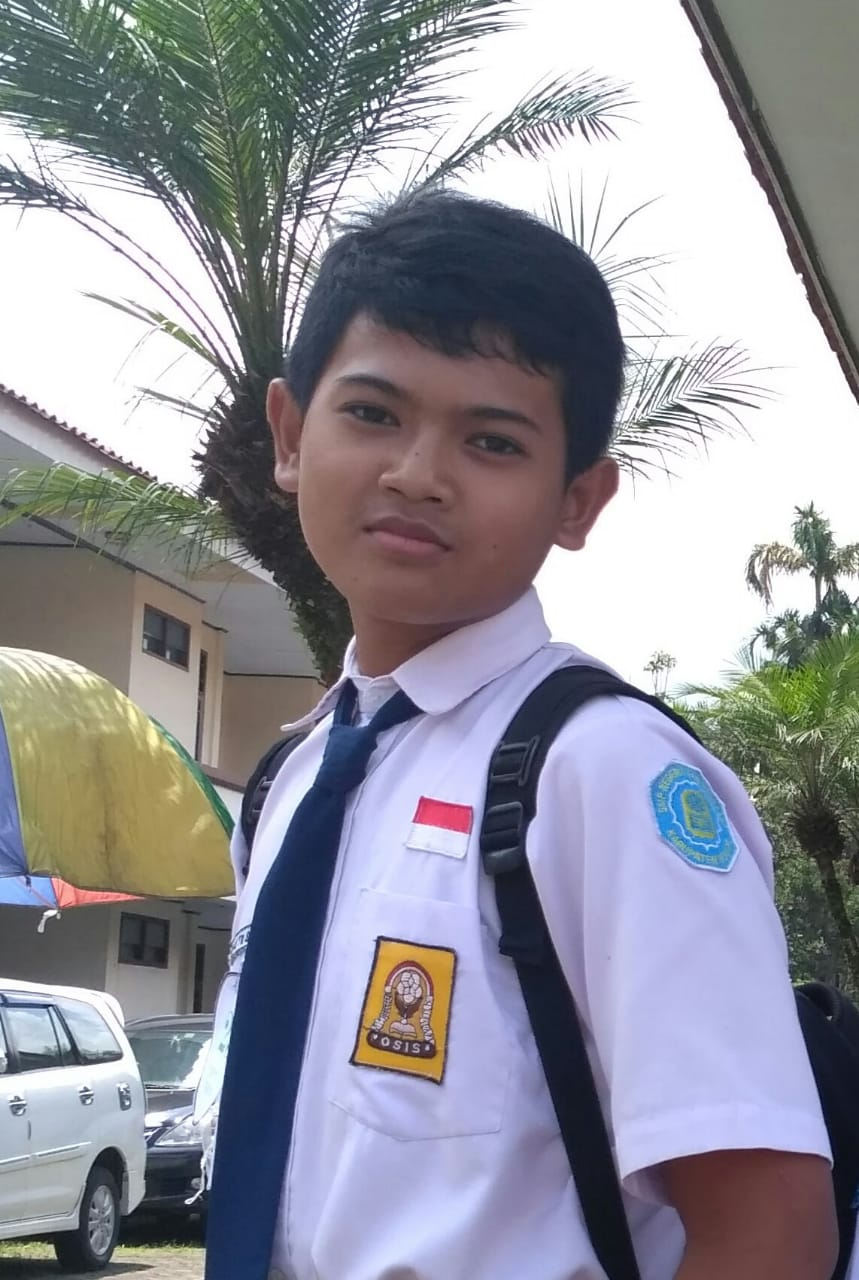 "Cerpen Siswa SMPN 1 Tanjungsari ""Manusia Karantina"""