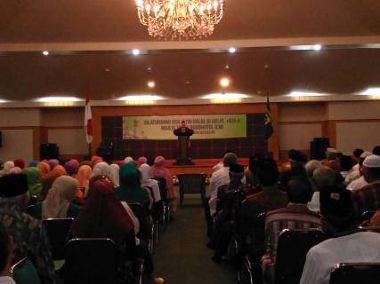 Pemkab Bogor terus Genjot Sektor Kesehatan dan Sektor Pendidikan