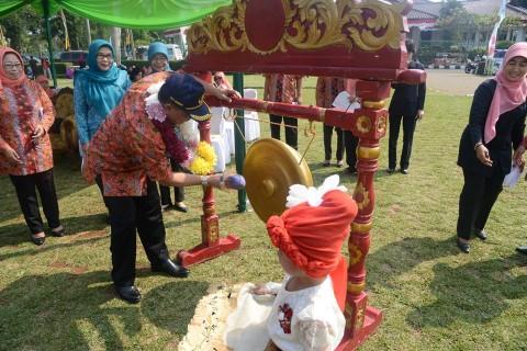 Festival dan Lomba Kreativitas PAUD Tingkatkan Pertumbuhan Anak