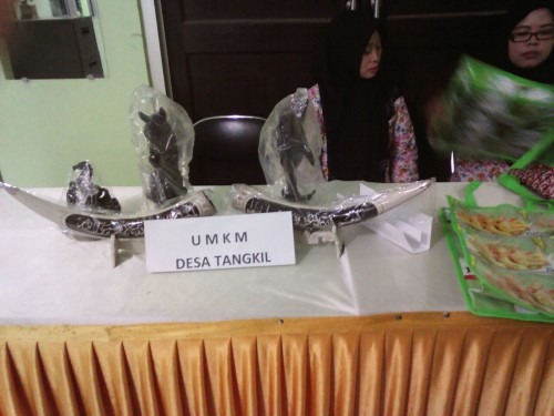 Roadshow & Temu UMKM Kecamatan Caringin