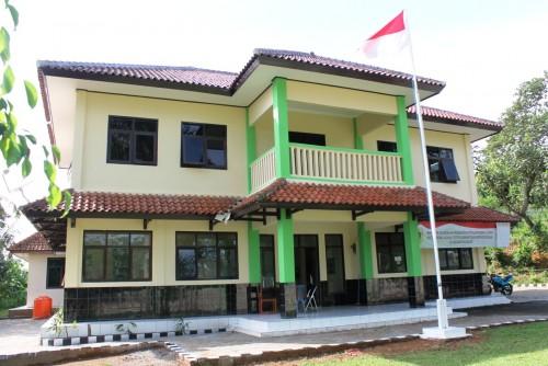 Kantor Kecamatan Sukamakmur Kabupaten Bogor
