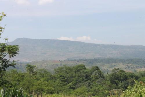 Bukit Cioray