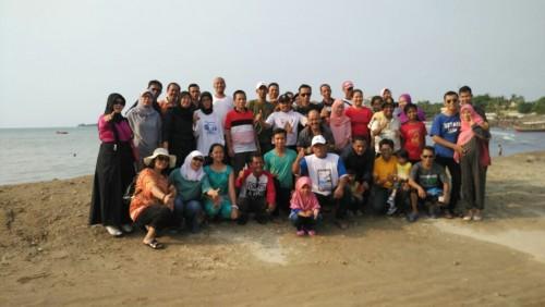 kegiatan studi tour kecamatan ciomas