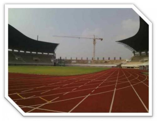 Mempunyai Stadion Bersekala Internasional