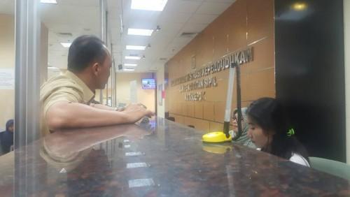 Sidak di 7 Daerah Jelang Lebaran, Prof. Zudan Imbau Tingkatkan Kinerja