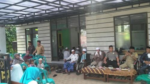 Forum Silaturahmi Ulama dan Umaro