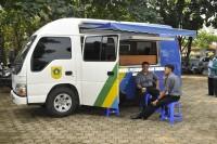 Pelayanan Mobil PBB Keliling 10 Mei 2014 diadakan di 2 tempat Kec. Cibinong & Babakan Madang