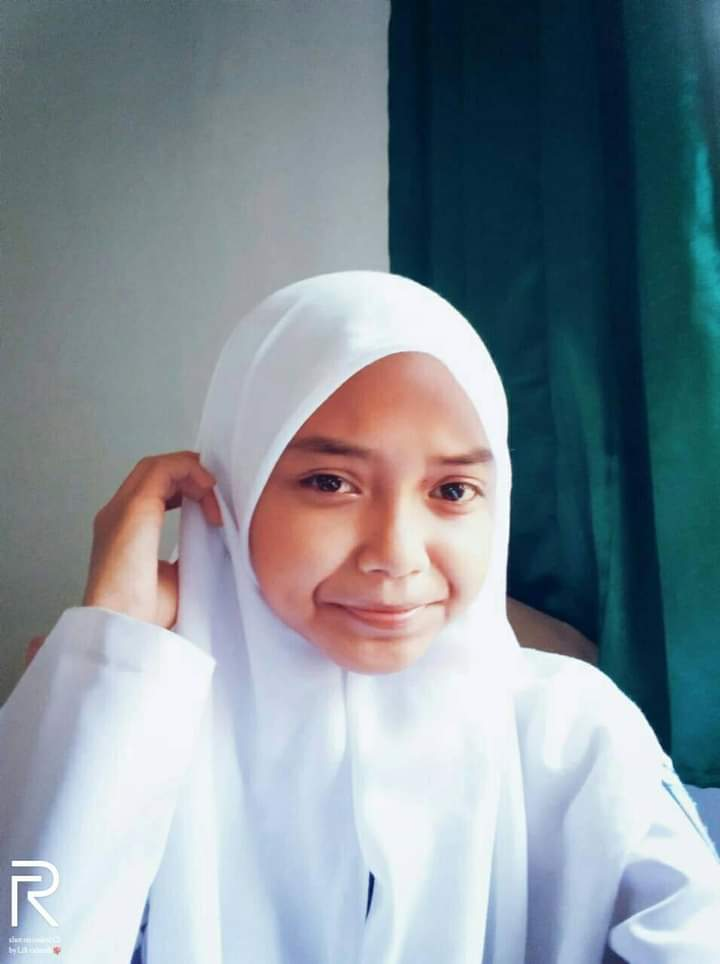 """Cerpen Siswi  SMPN 1 Tanjungsari """"TEMAN BARU"""""""