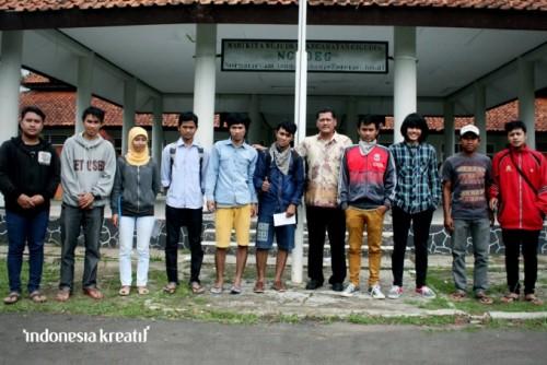 Cigudeg Kreatif: Gerakan Lokal dan Kontribusi untuk Kabupaten Bogor Barat