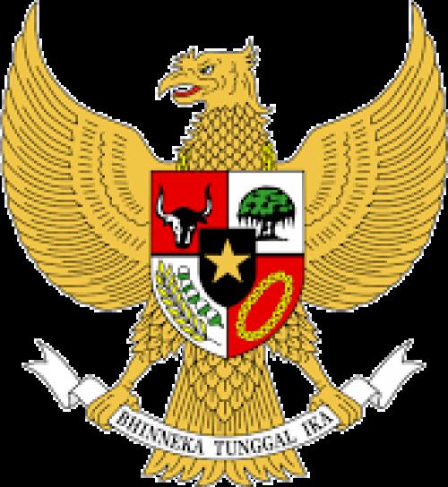 Makna Dan Arti Lambang Garuda Pancasila Kabupaten Bogor