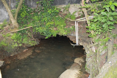Mata Air Bagogog Tonggoh