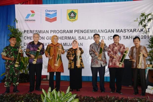 Bupati Bogor, Ingin Swasta Turut Adil Dalam Mewujudkan Kabupaten Termaju Di Indonesia